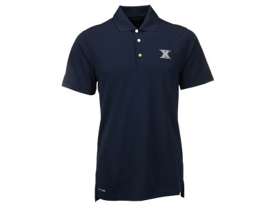 Xavier Musketeers NCAA Iron Polo