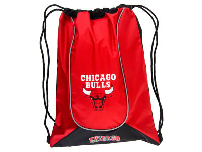 Chicago Bulls Doubleheader Drawstring Backsack