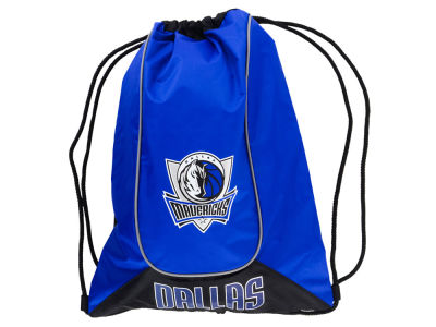 Dallas Mavericks Doubleheader Drawstring Backsack