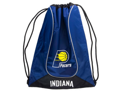 Indiana Pacers Doubleheader Drawstring Backsack