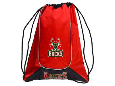 Milwaukee Bucks Doubleheader Drawstring Backsack