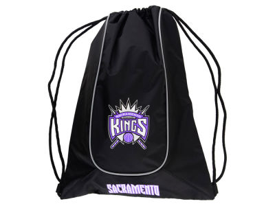 Sacramento Kings Doubleheader Drawstring Backsack