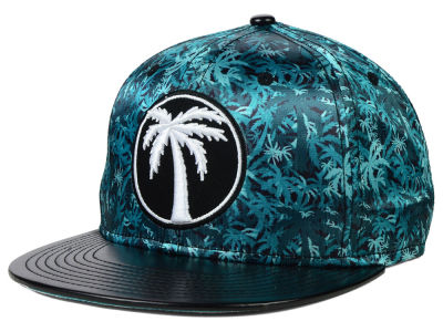 BLVD Allover My Supply Snapback Hat