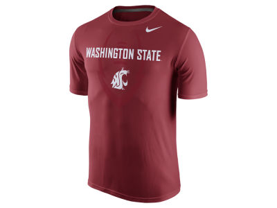 Washington State Cougars Nike NCAA Men's Football Legend Icon T-Shirt