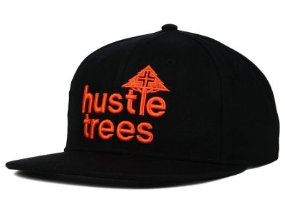 LRG Hustle Trees 2015 Snapback Hat