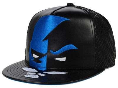 Batman DC Comics Youth Ultimate Strapback Hat
