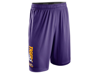 LSU Tigers Nike NCAA Practice Short