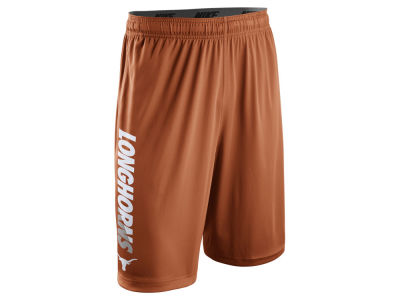 Texas Longhorns Nike NCAA Men's Practice Fly Shorts