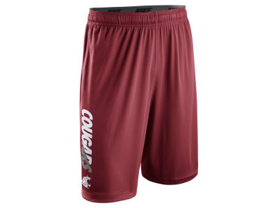 Washington State Cougars Nike NCAA Men's Practice Fly Shorts