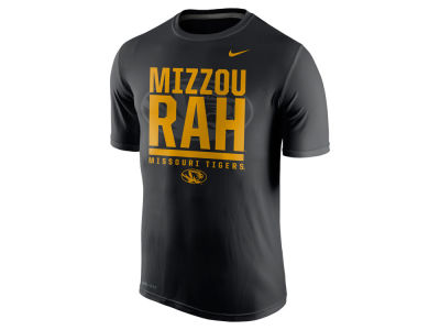 Missouri Tigers Nike NCAA Men's Legend Local Verbiage T-Shirt
