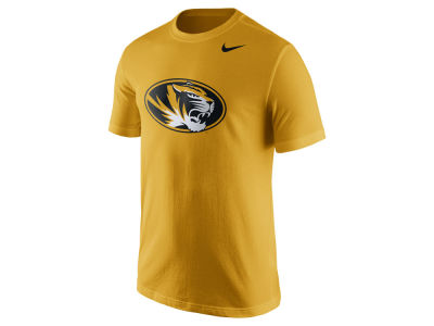 Missouri Tigers Nike NCAA Men's Cotton Logo T-Shirt
