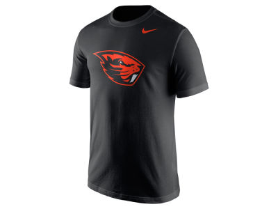Oregon State Beavers Nike NCAA Men's Cotton Logo T-Shirt