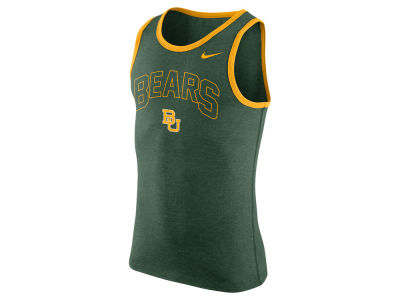 Baylor Bears Nike NCAA Men's Cotton Arch Tank