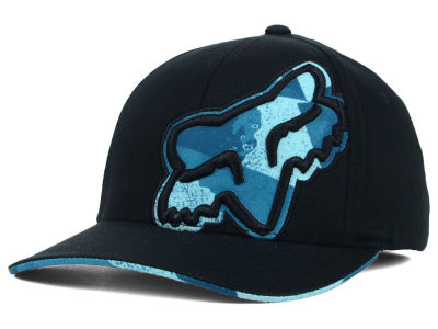 Fox Racing Youth Glorify Flex Hat