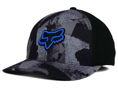 Fox Racing Carnage Flex Hat