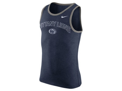 Penn State Nittany Lions Nike NCAA Men's Cotton Arch Tank