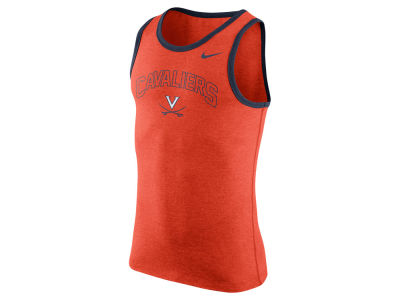 Virginia Cavaliers Nike NCAA Men's Cotton Arch Tank