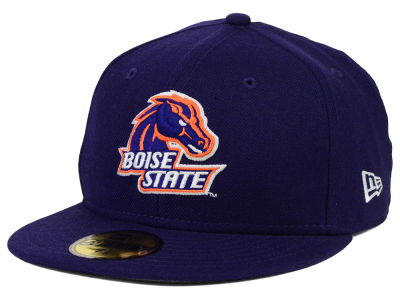 Boise State Broncos New Era NCAA AC 59FIFTY Cap