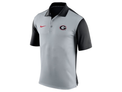 Georgia Bulldogs Nike NCAA Men's 2015 Preseason Polo Shirt