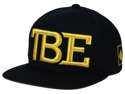 The Money Team TBE Snapback Hat