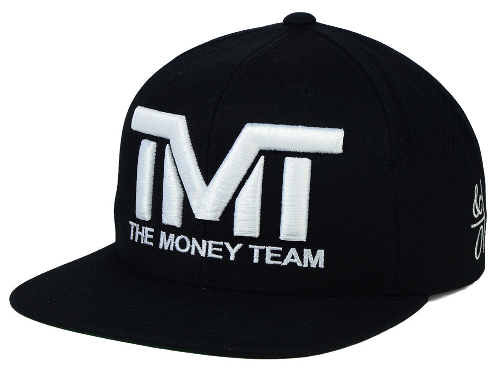 The Money Team TMT Snapback Hat  4740e9ffb3f