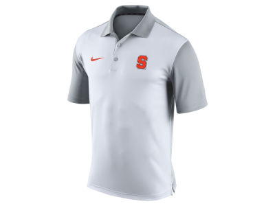 Syracuse Orange Nike NCAA Men's 2015 Preseason Polo Shirt
