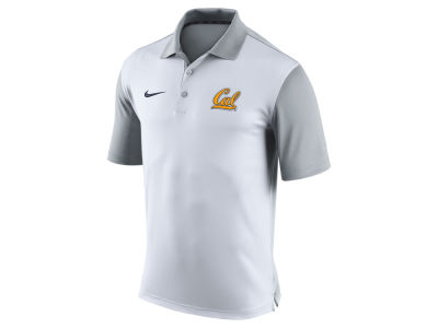 California Golden Bears Nike NCAA Men's 2015 Preseason Polo Shirt