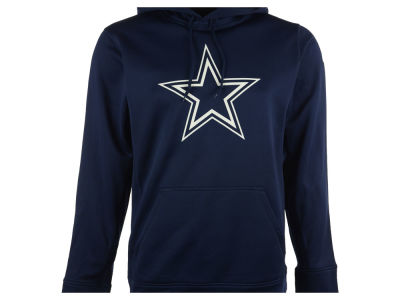 Dallas Cowboys Nike NFL Men's KO Logo Essential Hoodie