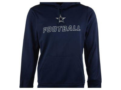 Dallas Cowboys Nike NFL Men's KO Training Day Hoodie