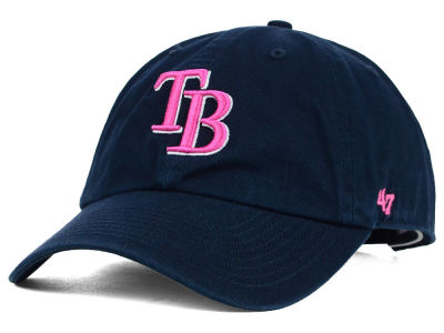 Tampa Bay Rays '47 MLB Womens Clean Up Cap