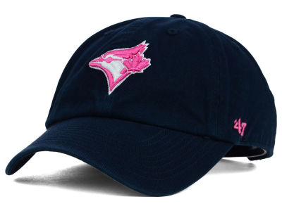 Toronto Blue Jays '47 MLB Womens Clean Up Cap