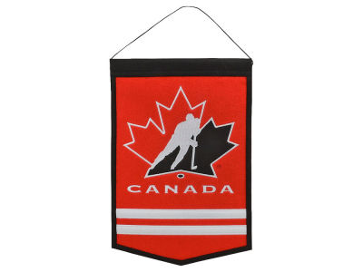Canada Winning Streak Traditions Banner