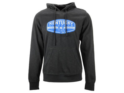 Kentucky Wildcats Blue 84 NCAA Men's Slub Hoodie