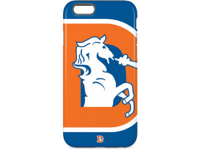 Denver Broncos iPhone 6 Inkfusion Pro