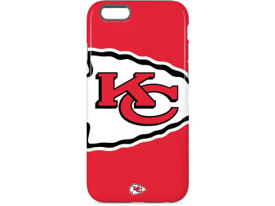Kansas City Chiefs iPhone 6 Inkfusion Pro