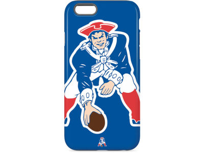 New England Patriots iPhone 6 Inkfusion Pro