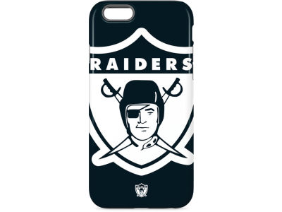 Oakland Raiders iPhone 6 Inkfusion Pro