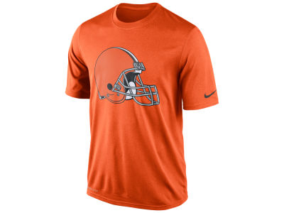 Cleveland Browns Nike NFL Men's Legend Logo Essential T-Shirt