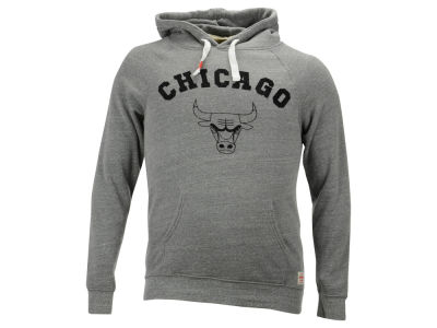Chicago Bulls NBA Men's Kittson Olsen Hoodie