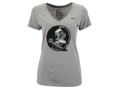 Florida State Seminoles Nike NCAA Women's Fly Over T-Shirt
