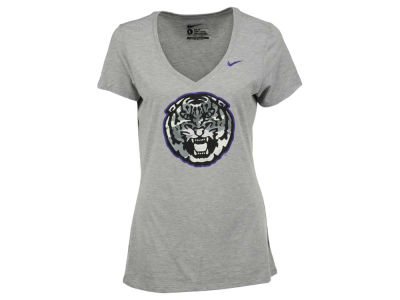 LSU Tigers Nike NCAA Women's Fly Over T-Shirt