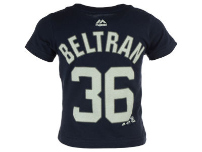 New York Yankees Carlos Beltran MLB Infant Official Player T-Shirt