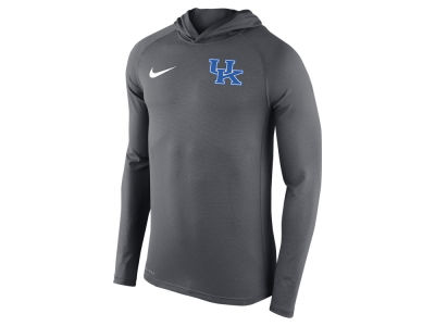 Kentucky Wildcats Nike NCAA Men's Stadium Dri Fit Touch Hoodie