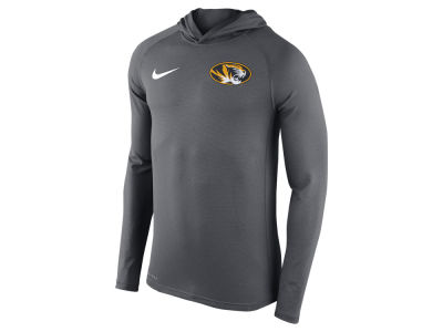 Missouri Tigers Nike NCAA Men's Stadium Dri Fit Touch Hoodie