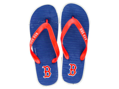 Boston Red Sox Athletic Slide Flip Flop