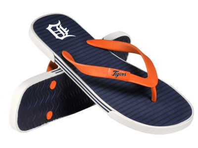 Detroit Tigers Athletic Slide Flip Flop