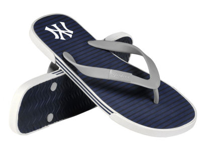 New York Yankees Athletic Slide Flip Flop