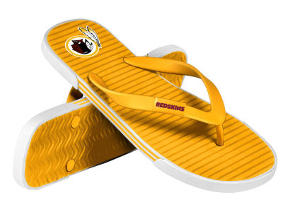 Washington Redskins Athletic Slide Flip Flop