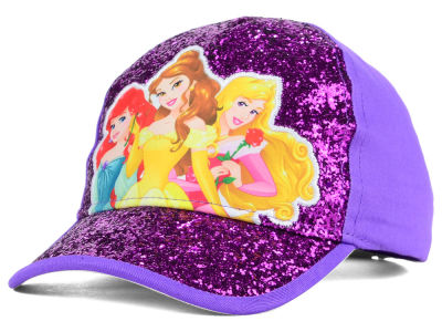 Disney Toddler Princess Tulle Flowers Adjustable Hat