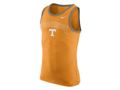 Tennessee Volunteers Nike NCAA Men's Cotton Arch Tank